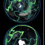 Abb. 4: Darstellung in polständiger Projektion © IDV Solutions