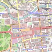 © OpenStreetMap und Mitwirkende, CC BY-SA