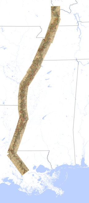 Abb. 1: Überblick über alle 15 Karten © Radical Cartography